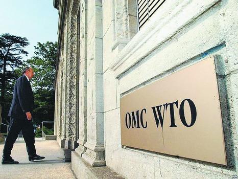 Всемирная торговая организация как преграда санкциям против России